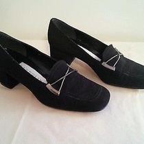 Bandolino Black 6 Medium Women's Dress Shoes Photo