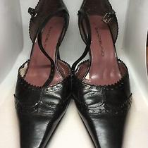 Bandolino Black Mary Jane Pumps Size 7  Photo