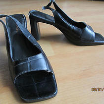 Bandolino Black -Size 8  Photo