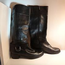 Bandolino Black Women's Boots Photo