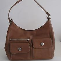 Bandolino Brown Leather Purse  Photo
