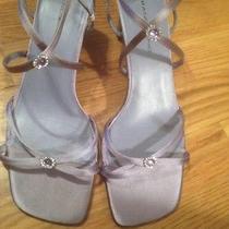 Bandolino Dress Shoes Violet 8m Photo