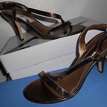 Bandolino Heels Size 7 Photo