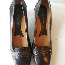 Bandolino Leather Uppers Pumps 7 1/2 M. Photo