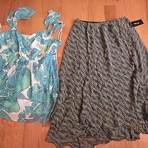 Bandolino Lot of Clothes Size 8 Photo