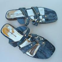 Bandolino Sandals - Comes With a Gift  Photo