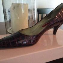 Bandolino  Shoes Size 7 From Macys Photo