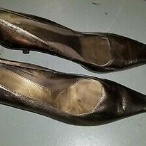 Bandolino Size 9 Womens Heels Photo