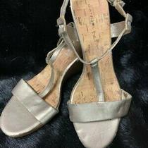 Bandolino Sling Back Heels Photo
