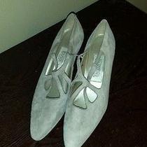 Bandolino Suede Women Shoes Photo