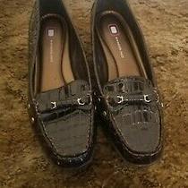 Bandolino Wedge Loafers Photo