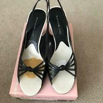 Bandolino - Women's Boyalena Sandals - Black -Size 9.5m - New in Box - 9.5 Photo
