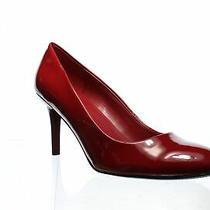 Bandolino Womens Cait3 Red Pumps Size 8 (1283304) Photo