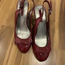 Bandolino Womens Sandals Size  8 Photo