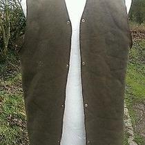 Barbour 36 Innerjacket Acrylic Lining Fishing Shooting Riding Country Photo