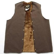 Barbour A295 Acrylic Lining 40 / 102 Cm for Border Beaufort Etc. Photo