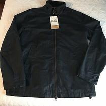 Barbour Admirality Jacket Coat Mens Size S Photo