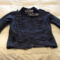 Barbour Antique Brigade Jacket Us 6 Photo