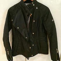 Barbour Axle Women's Motorcycle Jacket Photo