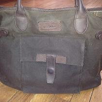 Barbour Bag Photo