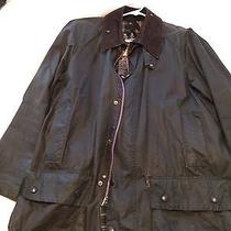Barbour Beaufort 42 Green Photo