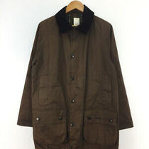 Barbour Beaufort A961/beaufort/jacket/s/cotton/brw/brown 10000 Photo