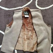 Barbour Beaufort Jacket Liner Size 42 Photo