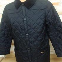 Barbour Children  Liddesdale    Boys   Jackets   Size Xl Photo