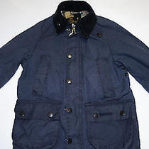 Barbour Children's Classic Bedale Jacket 4/5  Photo