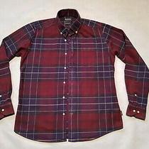 Barbour - Classic Tartan Size s(us) / m(euro) - Men's Tailored Shirt Photo