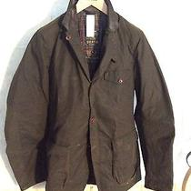 Barbour Commander in Medium Photo