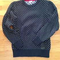 Barbour Cotton Sweater Photo