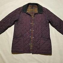 Barbour - D891 Classic Eskdale Jacket Size  M - Men's Jacket Photo
