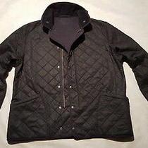 Barbour - Duracotton Polarquilt Jkt - Size Xl  Men's Jacket Photo