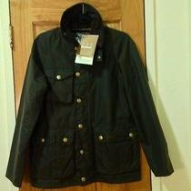 Barbour Fishing Bedale Jacket Photo