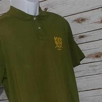 Barbour Green  Polo   Large Photo