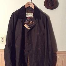 Barbour Highmoor..waxed Cotton Photo