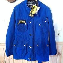 Barbour International Jacket Regular Price 449.00 Photo
