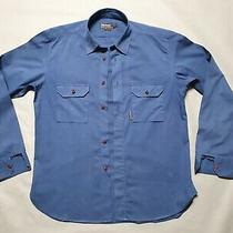 Barbour  - International Motorcicle Clothing Men's Shirt Size L Photo