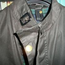 Barbour International Motorcycle Jacket-A132 Beacon Photo