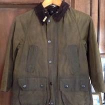 Barbour Jacket Children Photo