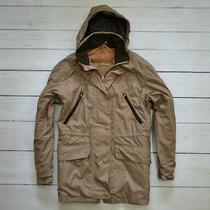 Barbour Ladies Coldstream Womens Outdoor Jacket Casual Coat Size 12 Uk Medium M Photo