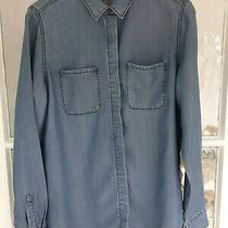 Barbour Ladies' Shirt Size 10 Excellent Photo
