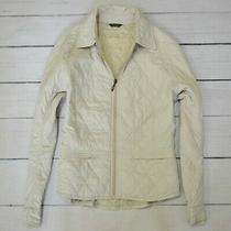 Barbour Lambourn Quilt Womens Jacket Casual Outdoor Quilted Coat Size 16 Uk Xl Photo