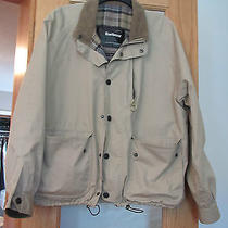 Barbour Man Short Jacket Size L Photo