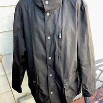 Barbour Men's  Nautical Breathable Waterproof Jacket Size Xxl Photo