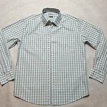 Barbour - Men's Shirt Regular Fit Size m(us) / l(euro)  Photo