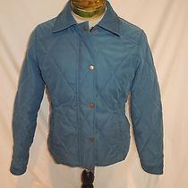 Barbour Newmarket Sport Jacket - Microfiber (For Women) Size 8 Photo