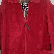 Barbour Outdoor Classic  Fleece Jacket  Size L  Rp 189 Photo
