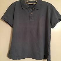 Barbour Polo Shirt M Photo